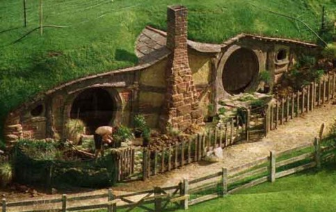 Hobbiton  photo-Matamata-city-1