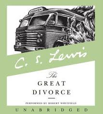 CS Lewis The Great Divorce