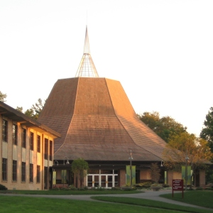 Calvin College Chapel