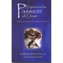 Experience the Passion