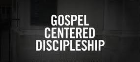 Gospel Center Discipleship