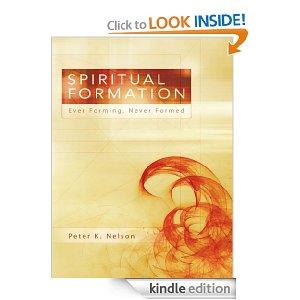 Spiritual Formation (Nelson)
