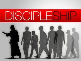 1 discipleship