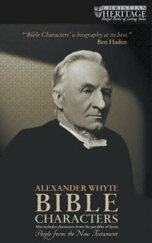 Alexander Whyte