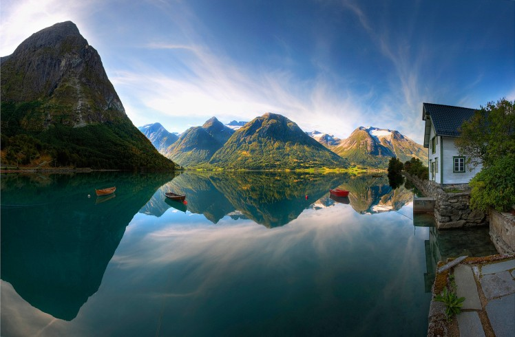 Norway picture