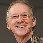 John Piper face shot