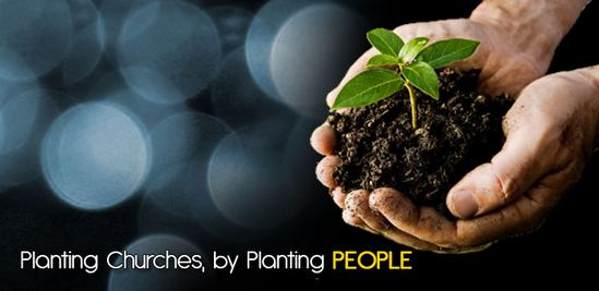 Radical Church Planting Pic