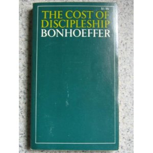 Bonhoeffer Cost of Discipleship 1