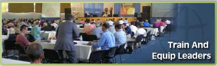 DCPI Conference