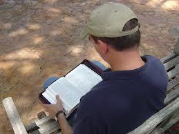 Bible Reading 3