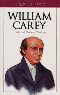 Carey, William