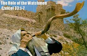 The Role of the Watchman