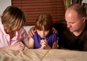 Parenting and Prayer 2