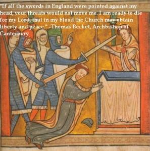 Thomas Becket1