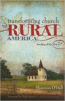 Transforming Churches in Rural America