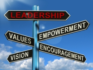 Leadership (values)