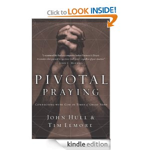 Pivotal Prayer