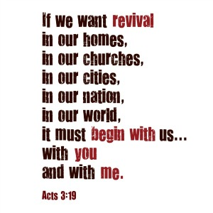 Revival two