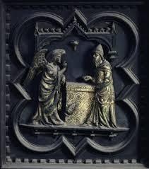 Zechariah, Gabriel