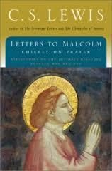 Letters to Malcom