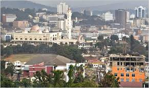 Image of Uganda (Kampala)