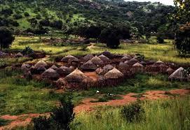image of Uganda (village)