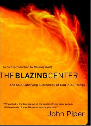 The Blazing Center