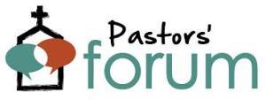 Pastor's Forum