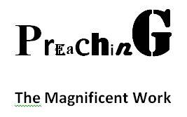 Preaching (words)