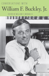 William F Buckley