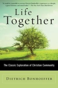 Bonhoeffer Life Together