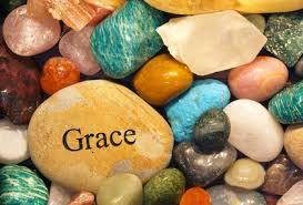 Grace Stones