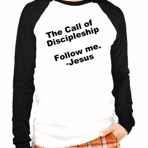 The Call to Discipleship