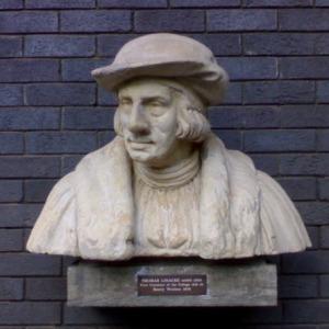 Thomas Linacre (1460-1524)
