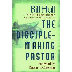 Disciple Making Pastor