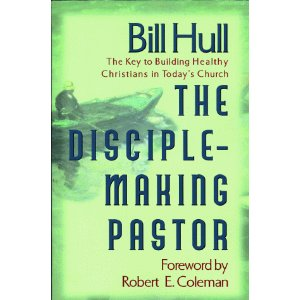 Disciple Making Pastor