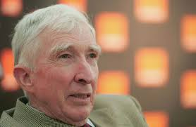 Old John Updike