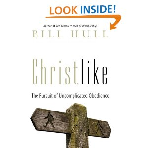 Christlike (Bill Hull 2010)