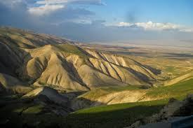 Hills of Judea