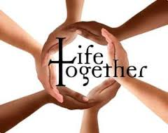 Life Together Hands