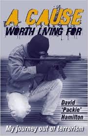 David Hamilton, Terrorist