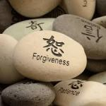 Forgiveness in Chinese