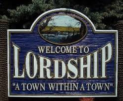 Lordship Town