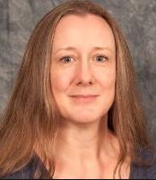 Sarah Salviander, Astrophysicist