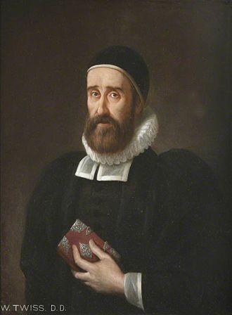 William Twisse