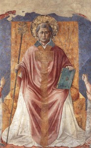 St. Fortunatus