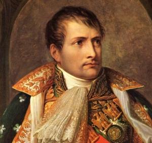 Napoleon Bonaparte Emperor/King