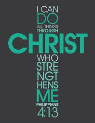 Philippians 4(13)