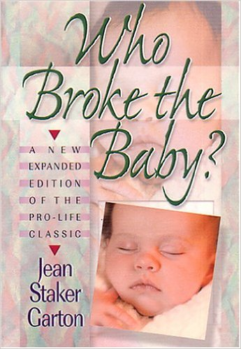 Who Broke the Baby
