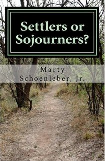 Settlers or Sojourners Cover for Blog